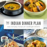 Indian meal plan everyday