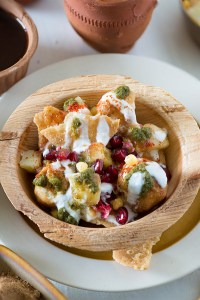 Dahi Bhalla Papdi Chaat – Delhi Chaat Recipe – #ChaatParty