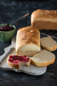 Basic Sandwich Bread Recipe – Using Murphy Richards Stand Mixer  #ConversationStarters