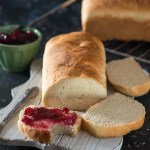 Basic sandwich bread recipe