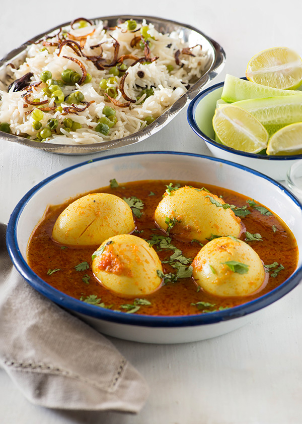 tariwali punjabi egg curry recipe. Easy, keto, glutenfree egg curry for rice and chapati
