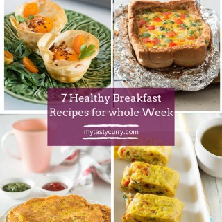 Breakfast with Champions Recipes