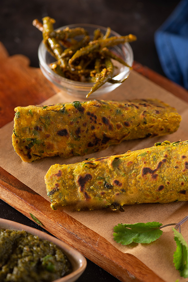methi na thepla recipe