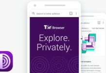 tor browser for android stable release