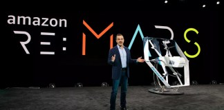 amazon air prime delivery drone