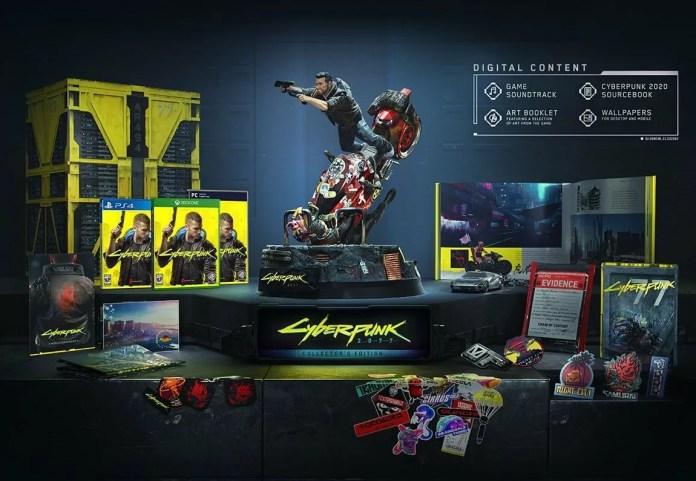 cyberpunk 2077 pre-order