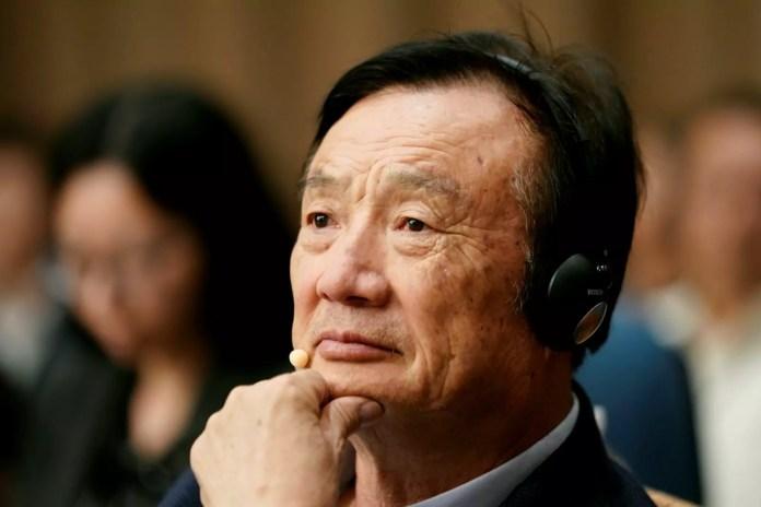 revenue loss of Huawei