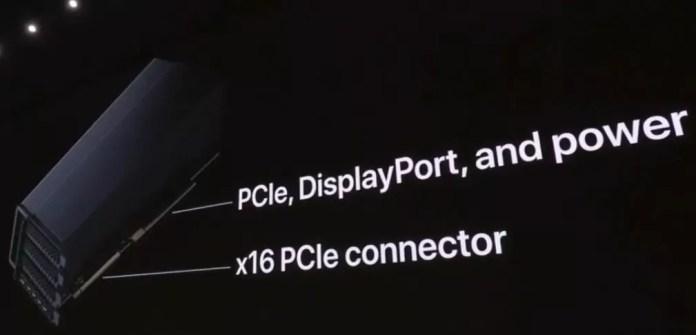 mac pro mpx module