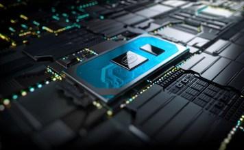 Intel 10th gen CPU leak