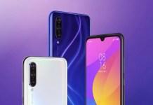 Xiaomi A3 spotted in FCC