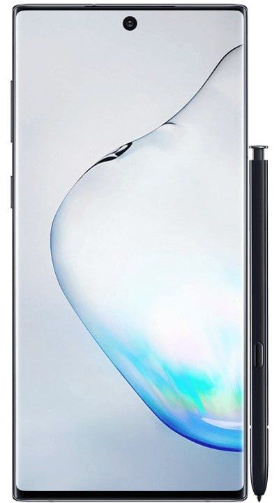 samsung galaxy note 10 official leaked photo