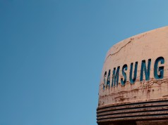 samsung closes in china