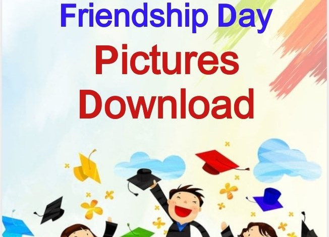 Friendship Day Pictures, Photo, Images Download 2021