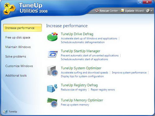 tuneup utilities 2011 free download full version