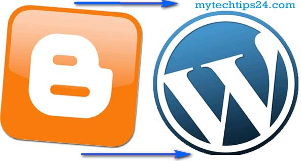 How to Migrate from Blogger to WordPress Easily