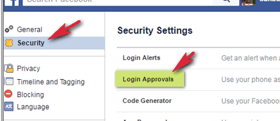 How to Get Two-Step Verification on Facebook