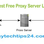 Top 100+ Best Free Proxy Server List 2017 – Proxy Sites