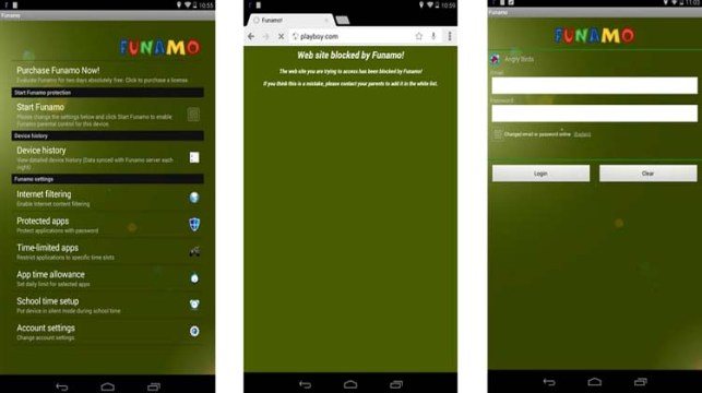 Best Parental Control Apps for Android