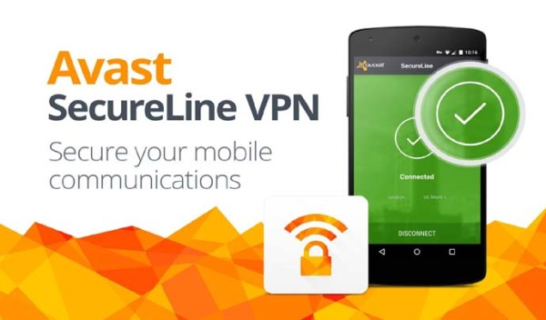 Free Best VPN apps for Android