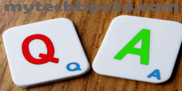 10 Best high PR Question and Answer Submission Sites List 2019