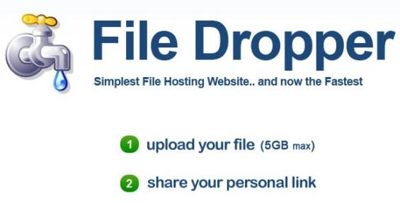 Free File Sharing Sites