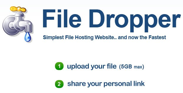 Free File Sharing Sites
