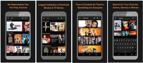 Best Free Movie Apps for Android 2019