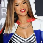 Serayah – 2018 iHeartRadio Music Awards in Inglewood