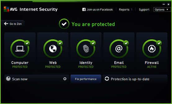 internet security free download for 1 year