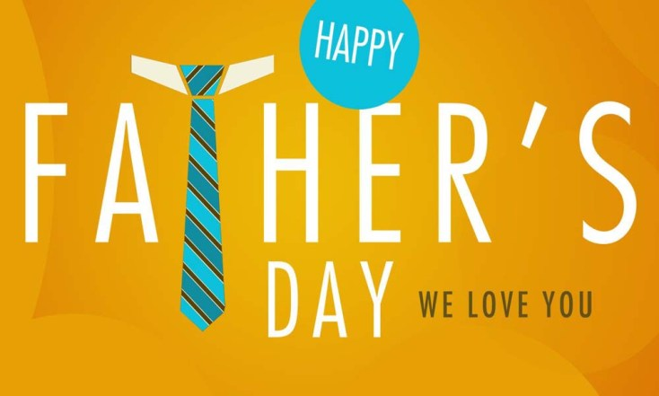 Happy Father's Day 2018 Wallpapers