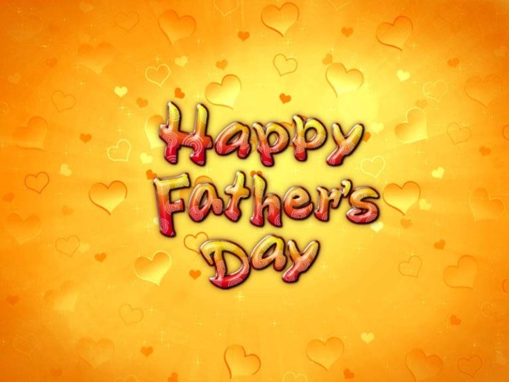 Happy Father's Day 2018 Free HD Photos