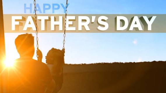Happy Father's Day 2018 Wishes Images
