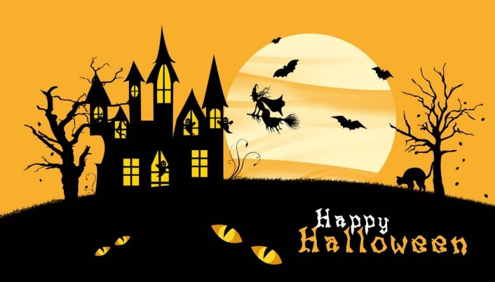 Happy Halloween 2020 Images, Pictures, Wallpapers, Photos