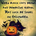 Happy Halloween 2018 Quotes with Images