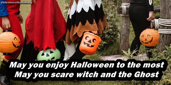 Halloween Quotes For Kids.Happy Halloween Quotes 2019 For Kids With Images Pictures