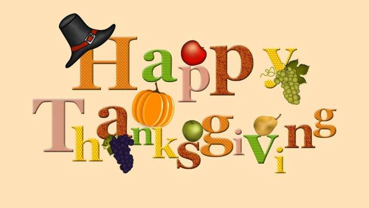 Happy Thanksgiving 2020 Images, Photos, Pictures