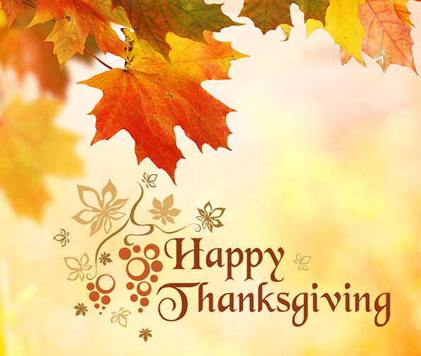 Happy Thanksgiving 2018 Quotes