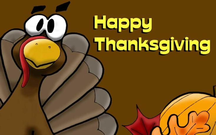 Happy Thanksgiving 2018 Images, Photos, Funny Pictures