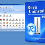 Revo Uninstaller Pro 2019 License Key Serial Free Full Version