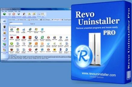 Revo Uninstaller Pro 2021 License Key Serial Free Full Version