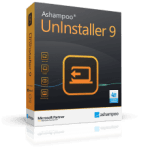 Ashampoo UnInstaller 9 License Key Full Version Free Download