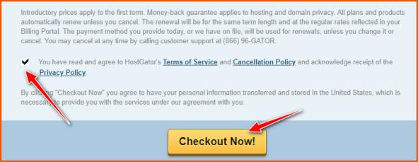 2021 HostGator 1 Cent Coupon Code – Web Hosting For $0.01!