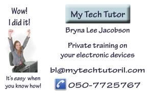 MTT business card