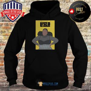 WYeter Lizzo Good As Hell hoodie