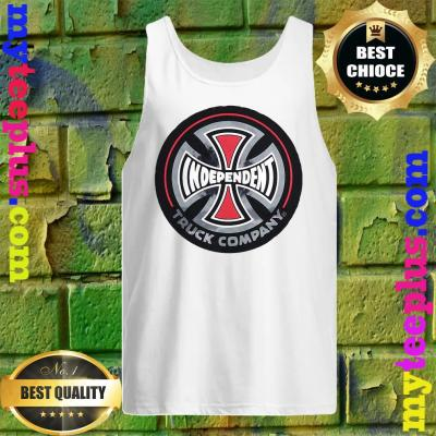 BEST INDEPENDENT TRUCK COMPANY Tank top