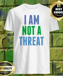 I am not a Threat - Justice for George Tapestry shirt