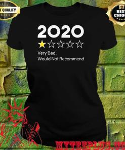 2020-one-star-very-bad-would-not-recommend-2020-funny-gift-t-womens t shirt
