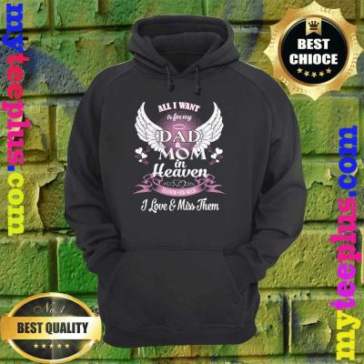 All I want is for my Grandfather in heaven hoodie
