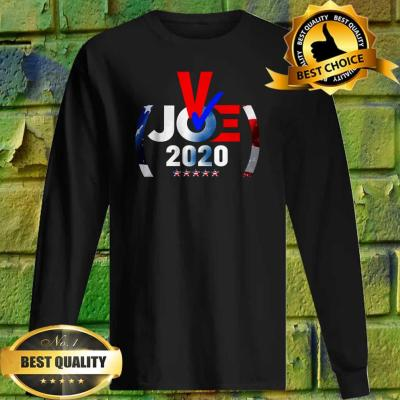 Vote ✔ Joe-Kamala president 2020 Sweatshirt