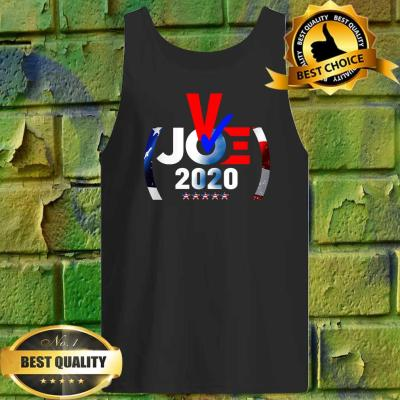 Vote ✔ Joe-Kamala president 2020 Tank top